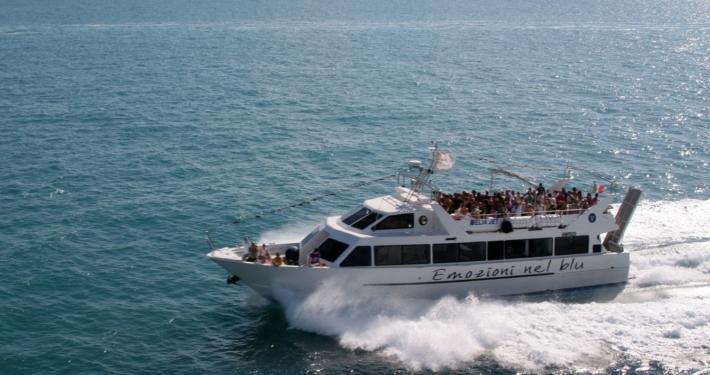 La Flotta Navitremiti - Elia Jet 2