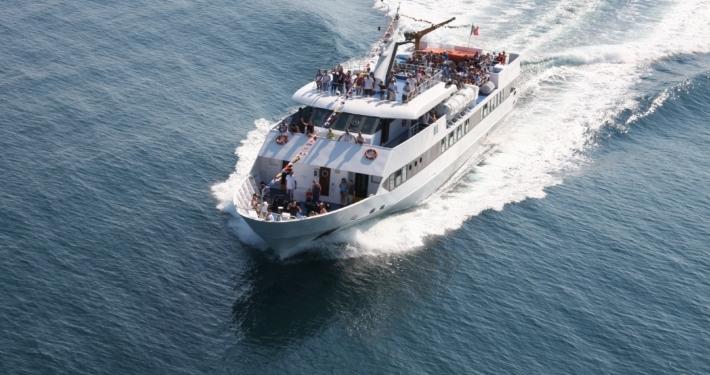 La Flotta Navitremiti - Onda